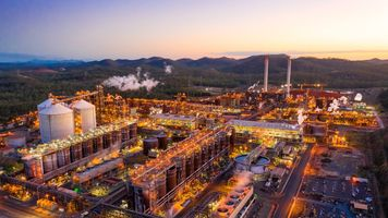 Rio Tinto, Sumitomo to assess hydrogen pilot plant at Yarwun alumina refinery