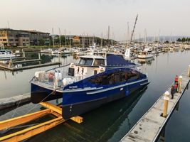 Switch Maritime, All American Marine starts trials of the Sea Change