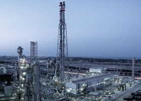 Thyssenkrupp scopes building a green hydrogen-ammonia plant for UAE's Helios Industry