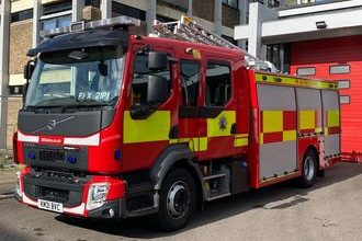 Ulemco to work on hydrogen-powered fire engines