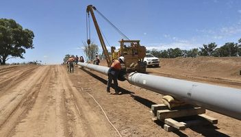 APA receives funds to test hydrogen gas pipeline in Australia
