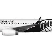 Air New Zealand, Airbus to explore hydrogen potential in aviation