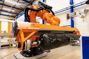 Alstom, Plastic Omnium to design hydrogen storage solutions for railway