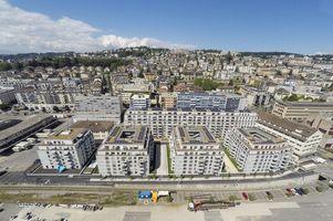 Aurora project to explore decarbonisation buildings through hydrogen