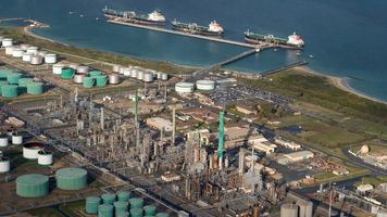BP to explore hydrogen production at Kwinana site