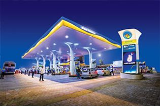 BPCL announces conversion of 7k outlets to energy stations