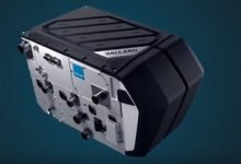 Ballard launches new fuel cell engine for commercial vehicles