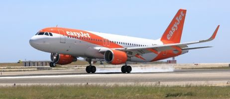 EasyJet urges government support for hydrogen in aviation