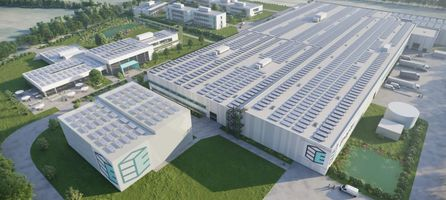 Enapter to scale electrolyser production in Germany
