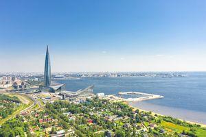 Gazprom, Rosatom & Sakhalin to cooparte on hydrogen energy