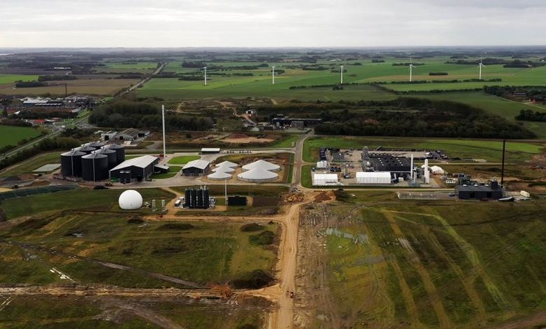 Green Hydrogen Systems receives shares grant in GreenHyScale project