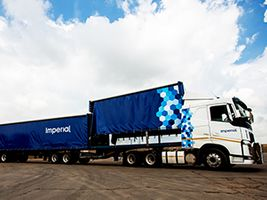Imperial, Sasol to develop hydrogen mobility ecosystem in Southern Africa