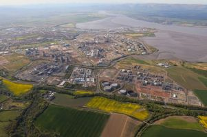 Ineos Grangemouth to use hydrogen to achieve to curb emission