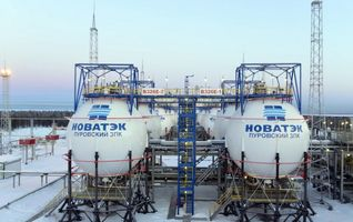 Japan, Russia to cooperate on ammonia, hydrogen and CCUS