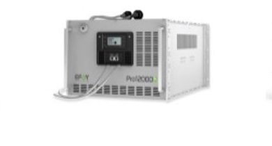 LiveView Technologies orders 600 Efoy fuel cells