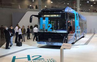 Loop Energy, Mettem to build hydrogen-electric powertrains