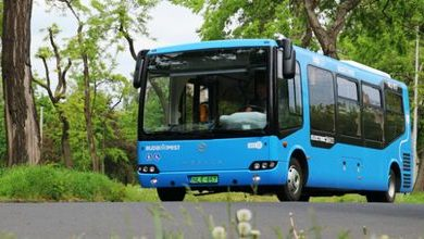 Loop Energy ships fuel cell system to Slovakia for hydrogen-powered minibuses