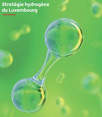 Luxembourg presents hydrogen strategy