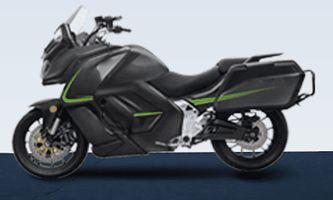 Malaysia- China JV to develop hydrogen-powered 2-wheeler