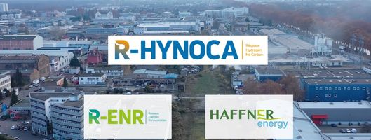 McPhy to supply H2 station to the R-Hynoca project in Strasbourg