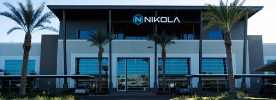 Nikola, Opal to develop build hydrogen fueling stations