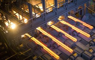 Ovako to produce carbon-neutral steel from Jan 2022