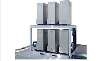 Panasonic, Tokuyama start hydrogen fuel cell generators demos