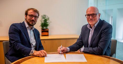 Petrofac, Protium signs partnership agreement