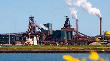 Tata Steel to run IJmuiden steelworks on hydrogen