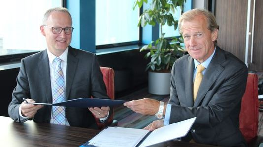 Uniper, Port of Rotterdam Authority to cooperate on green hydrogen production