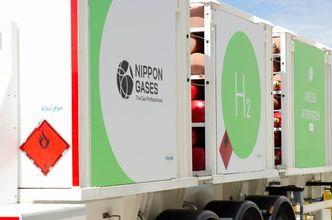 Viscofan tests green hydrogen in boilers; Clean Air Power releases new injector range