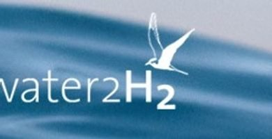 Water2H2 to supply electrolysis plant to Uppvidinge Vatgas AB