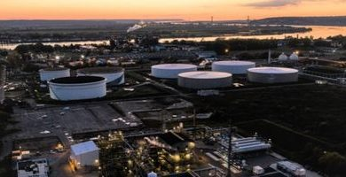 Air Liquide accelerates H2V Normandy project