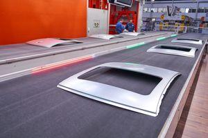 BMW to source hydrogen made steel H2 Green Steel