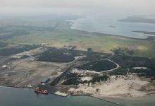B&W and the Port Anthony develop hydrogen project; Tlou Energy develops hydrogen project
