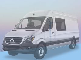 First Hydrogen to develop commercial vans; Hexagon Purus joins the ZeroCoaster study