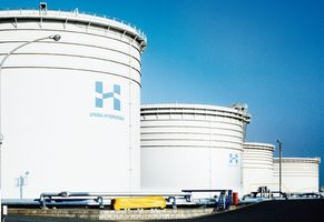 Mitsubishi, Chiyoda and Sembcorp to establish hydrogen supply chain in Singapore