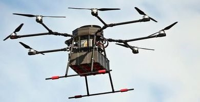 Plug Power and HevenDrones partner for heavy lift drones