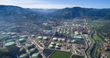 Repsol produces renewable hydrogen from biomethane in Spain