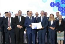 Sectoral Agreement for the Development of the Hydrogen Economy in Poland