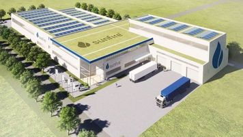 Sunfire to scale its alkaline electrolysis to 500 MW by 2023